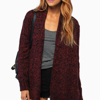 Maddison Sweater Cardigan $47