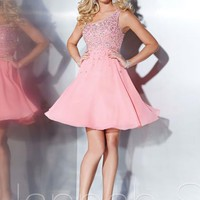Hannah S 27861 at Prom Dress Shop