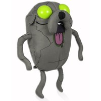 Adventure Time - Jake Zombie Plush