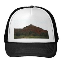 Palo Duro Canyon Mesh Hats