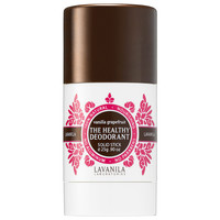 LAVANILA The Healthy Deodorant Vanilla Grapefruit Mini