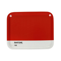 Warm Red Tray - 180 - Medium from Pantone