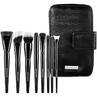 Sephora: SEPHORA COLLECTION : Dual Action Brush Set : brush-sets-makeup-brushes-applicators-makeup