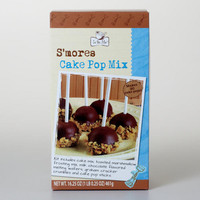 S'Mores Cake Pop Kit