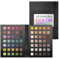 Sephora: SEPHORA COLLECTION : Color Anthology : eyeshadow