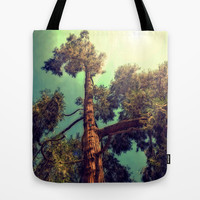 Majestic Tote Bag by DuckyB (Brandi)