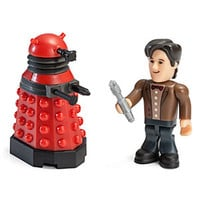 Doctor Who Blind Box Mini Figures