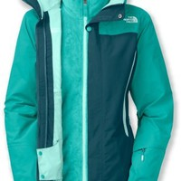 The North Face Kardiak Triclimate 3-in-1 Insulated Jacket - Women's