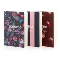 BELFORD NOTEBOOK SET