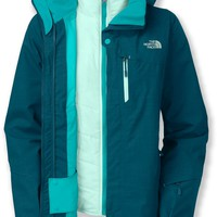 The North Face Cheakamus Triclimate 3-in-1 Insulated Jacket - Women's