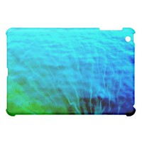 Blue iPad Mini Case Case For The iPad Mini