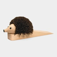 Hedgehog Doorstop