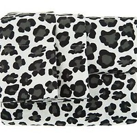 Northern Nights Animal Print QN 100Cotton Flannel Sheet Set — QVC.com