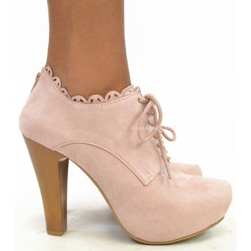 SHOES | Amazing Lace