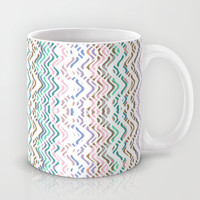 Mix #391 Mug by Ornaart