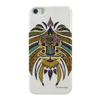 ArtsCase :: The LifeStyle | Emperor Tribal for Apple iPhone 5 / 5S