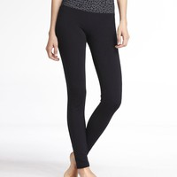 LOVE EXPRESS YOGA LEGGING