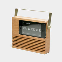 Radio Dock - Cool Material