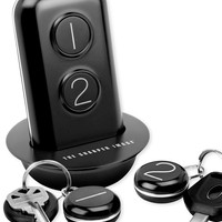 The Sharper Image Remote Key Finder
