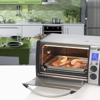Fagor Digital Toaster Oven - The Afternoon