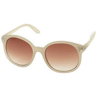 Large Plastic Sunglasses - Sunglasses - Accessories - Topshop USA