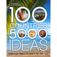 100 Countries, 5,000 IdeasRANDOM HOUSE