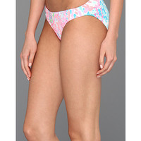 Lilly Pulitzer Surfs Up Bikini Bottom