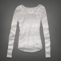Codie Shine Sweater
