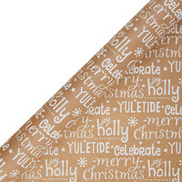 Buy John Lewis Odyssey White Text Gift Wrap, 3m online at John Lewis