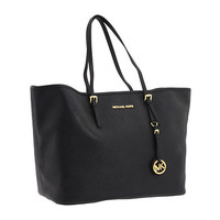 MICHAEL Michael Kors Saffiano Medium Travel Tote