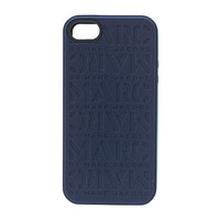 Marc by Marc Jacobs Logo Cartridge Phone Case for iPhone® 5