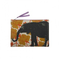 Thomas Paul Canvas Midsize Pouch