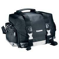 Canon - Camera Bag - Black