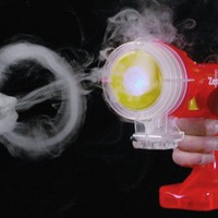 Zero Blaster by Zero Toys, the Best Scientific Toys