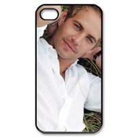 Paul Walker 277 Case for iPhone 4,4S