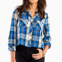 Flannel Fiend Shirt $46