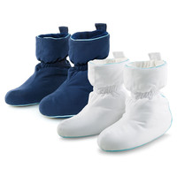 SAVE BioSense™ Foot Comforters with Better Than Down®