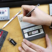 Mix Tape 1GB USB Memory Stick – $25 - Crafted For Us