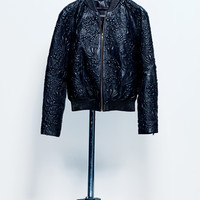 Antik Batik - Maxou Jacket Black
