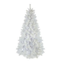 White Crystal Tree 6ft