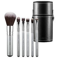 Sephora: SEPHORA COLLECTION : Vanity Brush Set : brush-sets-makeup-brushes-applicators-makeup