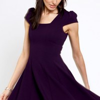 Purple Haze Dress- $48