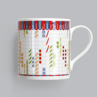 Stuart Gardiner Design: Seasonal guide mug