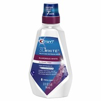 3D White Multi-Care Whitening Rinse, Fresh Mint