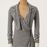 Intersecting Angles Cardi - Anthropologie.com