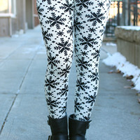Snow Day Leggings