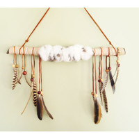 Native American Spirit Stick // Ready to Ship
