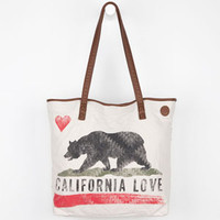 BILLABONG Mi Casa Luv Tote Bag