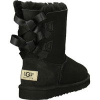 UGG Australia Bailey Bow Toddler - Free Shipping & Return Shipping - Shoebuy.com