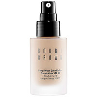Sephora: Bobbi Brown : Long-Wear Even Finish Foundation SPF 15 : foundation-makeup
